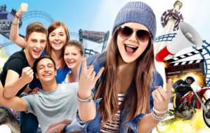 Dagje Movie Park Germany voor €26