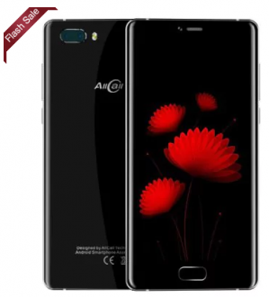 ALLCALL Rio S 4G Gsm- Android 7.0 voor € 59,52