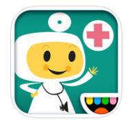 Toca Doctor (iOS) Gratis