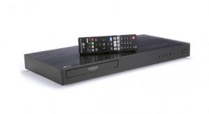 LG UP970 blu-ray spelerblu-ray speler voor €133