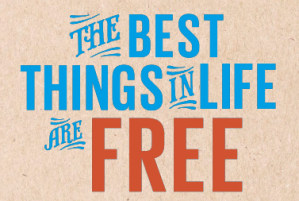The Best Thing in Life Are Free by Lonely Planet eBook Gratis