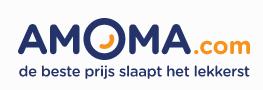 Kortingscode Amoma voor 10% korting op [product/service]