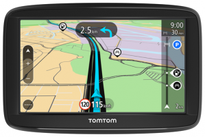 TomTom Start 62 - Full Europe (45 countries) - lifetime maps voor €99