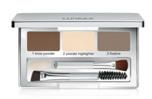 Clinique Pretty Easy Brow Palette wenkbrauw kit voor €19