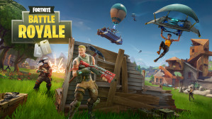 Speel Fortnite Battle Royale gratis vanaf 26 september