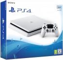 Playstation 4 Slim met extra DualShock 4 Controlle 500GB voor €222