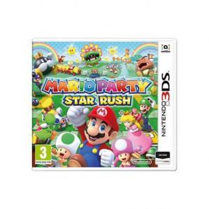 Nintendo Mario Party Star Rush voor €23,84