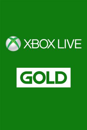 Xbox Live Gold 1 maand of Xbox Game Pass voor €1