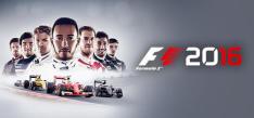 F1 2016 (steam) voor €14,99