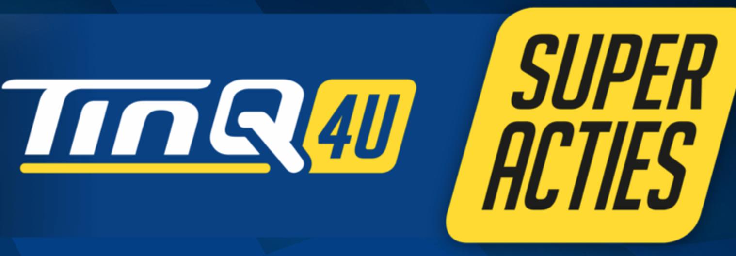 20 cent/per liter korting op Euro95 benzine en diesel