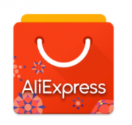 AliExpress Mobile $4 of €3,45 korting vanaf $5 of €4,31