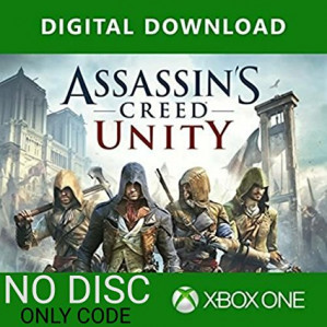 Assassins Creed: Unity Xbox One voor €0,89