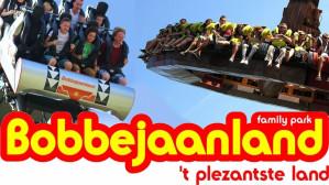 Bobbejaanland tickets voor €19,95