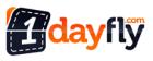 Extra korting op alle dagaanbiedingen bij 1dayfly