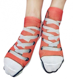 3D Sokken Unisex diverse varianten voor €0,71