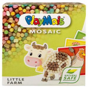 PlayMais Mosaic Bauernhof voor €2,46