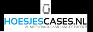 Kortingscode Hoesjescases voor 10% korting op alle hoesjes en accessoires.