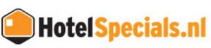 Kortingscode Hotelspecials voor 10% korting op je boeking