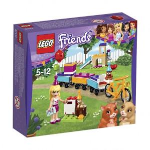 Lego Friends Feesttrein nu voor €4,97