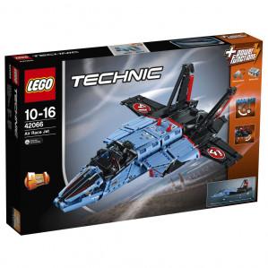 LEGO® 42066 Technic Race straaljager  voor €79,30