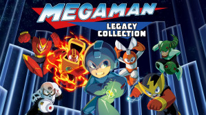 Mega Man Legacy Collection voor €5,99