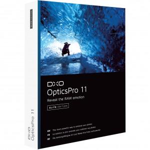 Dxo Optics 11 Essential licentie Gratis