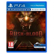 Sony PS VR-Game Until Dawn: Rush of Blood voor €15,95