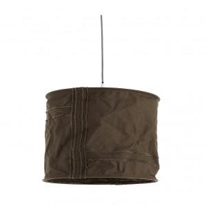 LaForma Hanglamp 'Raimo', kleur khaki voor €16