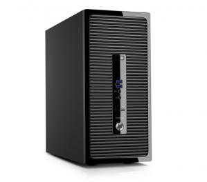 HP ProDesk 400 G3 MT 3.2GHz i5-6500 Micro Tower Zwart PC voor €348