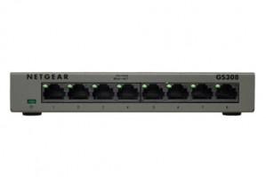 Netgear GS308 - Switch voor €14,24
