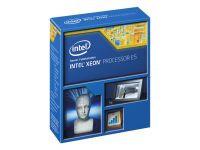 Intel Xeon E5 2630v3 2.40GHz 20MB Box voor €366,79
