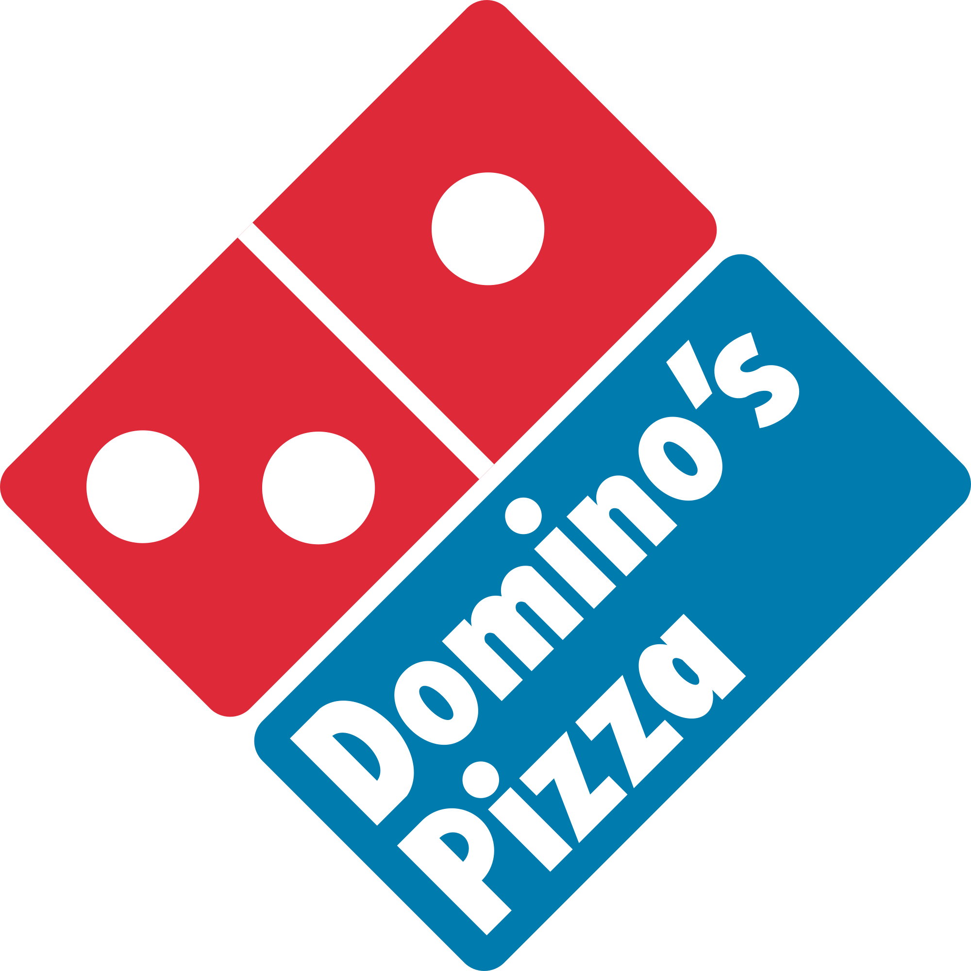 1 Medium pizza +pizzarolls voor €10