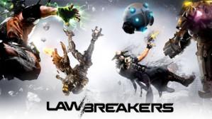 LawBreakers dit weekend Gratis