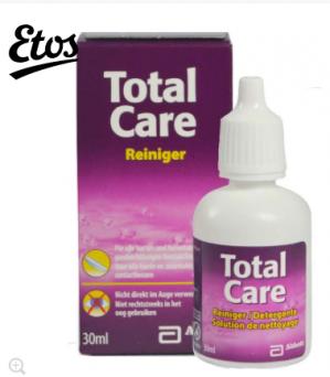 Total Care Lensenvloeistof 50% korting