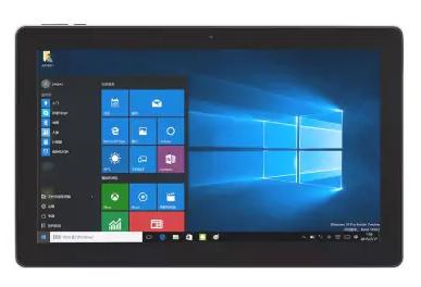 Jumper EZpad 6 2 in 1 Tablet PC  -  SILVER  voor €127,52 d.m.v. code