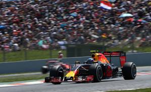 Tickets voor de Formule 1 GP België 2017 voor €19