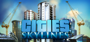 Cities: Skylines Steam Digitale code voor €7,01