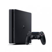 PlayStation 4 500GB with Horizon, Dishonored 2, Fallout 4, Doom and NOW TV 2 Month Entertainment Pass voor €208,94