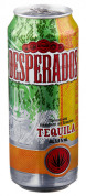 Blikje Desperados (25cl) voor €0,79