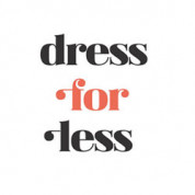 Kortingscode Dress for Less voor 15% extra korting