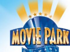 Tickets voor Movie Park Germany voor €19,50