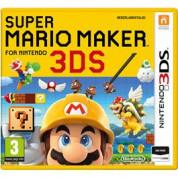 Nintendo SUPER MARIO MAKER 3DS voor €21,84