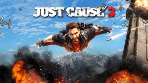 Just Cause 3 gratis