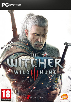 The Witcher 3: Wild Hunt - Windows voor €18,39