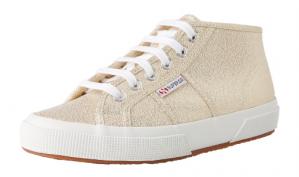 Superga goudkleurige dames sneakers voor €18,83