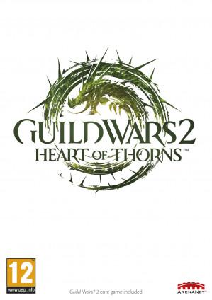 Guild Wars 2 - Heart Of Thorns voor €10,55 d.m.v. code