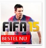 Diverse Games vanaf €1