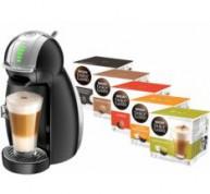 Nescafe Dolce Gusto Krups machine + 5 doosjes koffie capsules vanaf €75