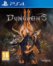 Dungeons II voor €10,99 d.m.v code
