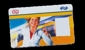 NS Dal Voordeel abonnement voor €29